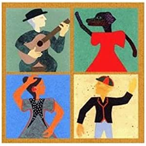 Spanish Dance Troupe