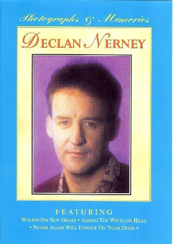 Declan Nerney - Photgraphs and Memories [DVD]