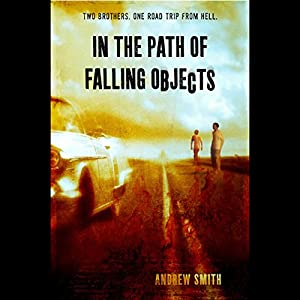 In the Path of Falling Objects Audiobook