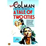 A Tale of Two Citiesby Ronald Colman