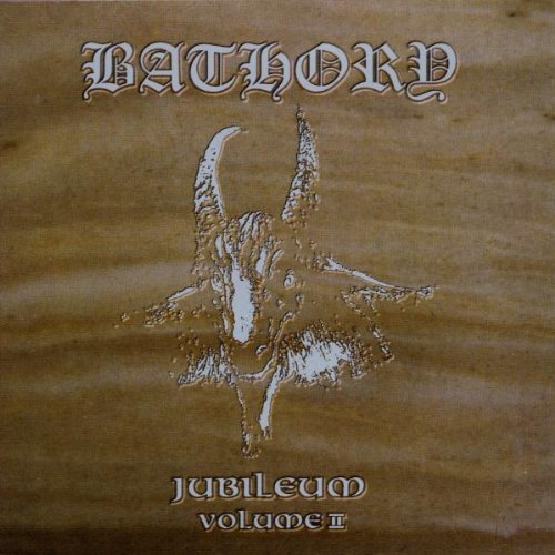 Bathory - Jubileum II - Zortam Music