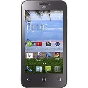 Amazon.com: Tracfone Alcatel Onetouch Pixi Pulsar No Contract Phone