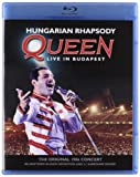 Queen – Hungarian Rhapsody: Live In Budapest [Blu-ray]
