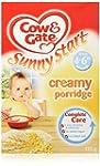 Cow & Gate Sunny Start Creamy Porridg...