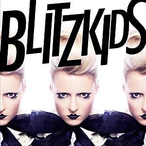 Blitzkids MVT. - Blinded EP