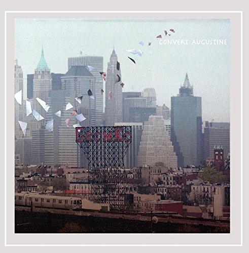 CD : GROMKO. - Convert Augustine