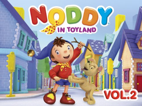 Noddy In Toyland, Volume 2