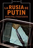 img - for La Rusia De Putin/ Putin's Russia (Arena Abierta) (Spanish Edition) book / textbook / text book