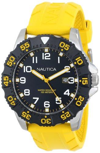 Nautica N12642G - Orologio da polso da uomo