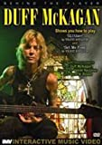 Behind the Player -- Duff McKagan (DVD) [2008]