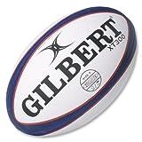 (ギルバート) Gilbert XT300 練習用 ラグビーボール 5号球