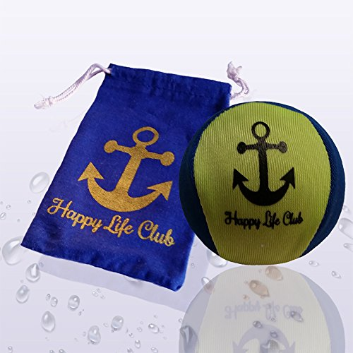 Aqua Skip Pool Toys -High Performance Water Ball for Sports