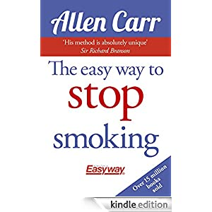 easy way to quit smoking book reviews