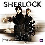 Official Sherlock 2014 Calendar