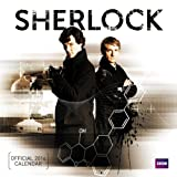 Official Sherlock 2014 Calendar (Calendars 2014)