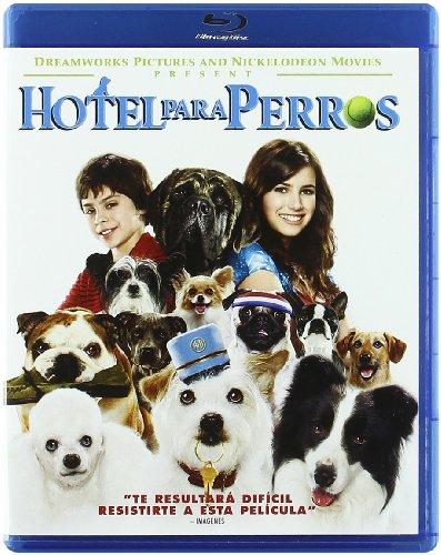 Hotel para perros [Blu-ray]