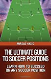 The Ultimate Guide to Soccer Positions