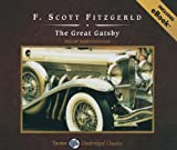 The Great Gatsby, with eBook