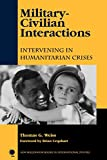 img - for Military-Civilian Interactions book / textbook / text book