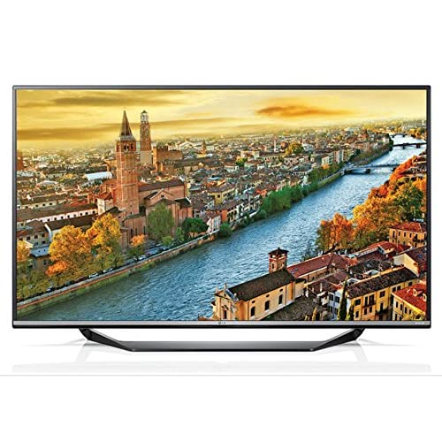 LG 55UF770V Ultra HD 4K 55 Inch TV (2015 Model)