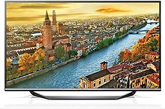 LG 55UF770V Ultra HD 4K 55 Inch TV (2015 Model)