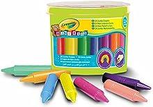 Comprar Crayola 0784 - 24 Ceras Jumbo