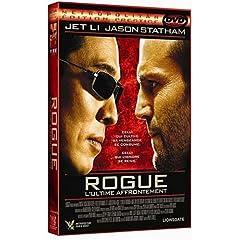 Rogue - Greg Mac Lean