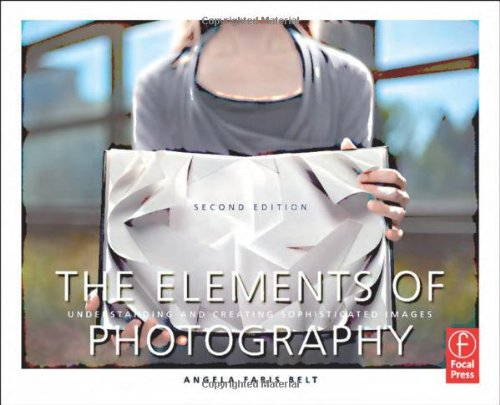 The Elements of Photography 0240815157 pdf