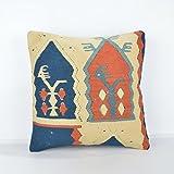 Decorative Pillows, KP833, Designer Pillows, Kilim pillow, Bohemian Decor, Wool Pillow, Bohemian Pillow, Accent Pillows, Throw Pillows