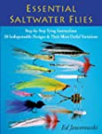 Essential Saltwater Flies: Step-by-St...