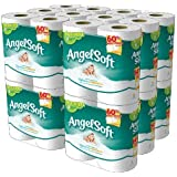 Angel Soft, Double Rolls, 144 Rolls (896zhl)