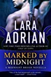 Marked by Midnight: A Midnight Breed...