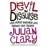 Devil in Disguiseby Julian Clary