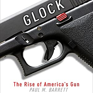 Glock Audiobook