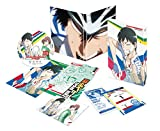 【Amazon.co.jp限定】弱虫ペダル GRANDE ROAD Vol.3 (初回生産限定版//描き下ろし新作漫画付き) [Blu-ray]