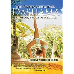 Gordon, Dashama Konah - Journey Into The Heart