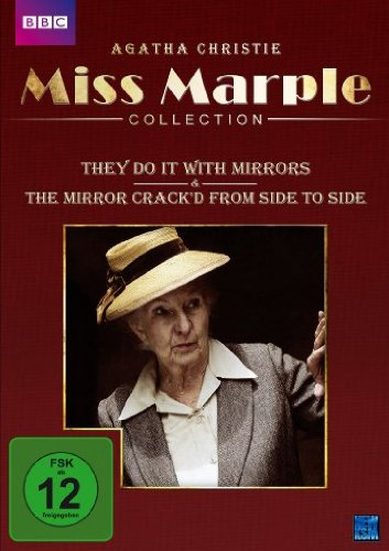 Miss Marple Collection (They Do It With Mirrors + The Mirror Cracked From Side To Side)