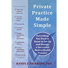 Learn more about the book, Private Practice Made Simple