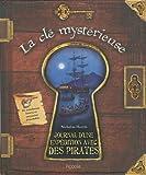 echange, troc Nicholas Harris, Philip Wilkinson - Journal d'une expédition avec des pirates