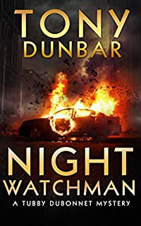 Night Watchman by Tony Dunbar ebook deal