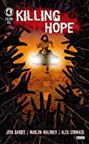 Killing Hope #1 (killing Hope: 1)