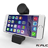 Air Vent Phone Mount - Best Car Holder Fit For Smartphones, Adjustable 360 Degree Grip Cradle, And Easy Installation...