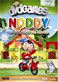 Noddy - Let's Get Ready Interactive DVD Game [Interactive DVD]