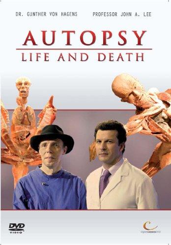 Autopsy: Life And Death [DVD] [Edizione: Regno Unito]
