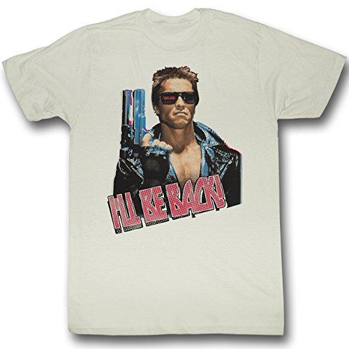 Terminator - Mens I'Ll Be