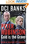 Cold is the Grave (An Inspector Banks...