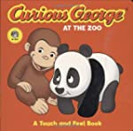 Curious George at the Zoo (CGTV Touch...