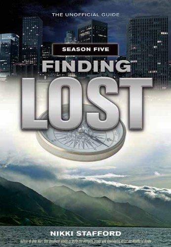 Finding Lost: Season 5