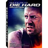 Die Hard Collectionby DVD