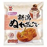 岩塚製菓 新潟ぬれせんべい 11枚入り 【3袋セット】